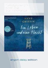 Ein Leben und eine Nacht (DAISY Edition)