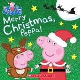 Merry Christmas, Peppa!