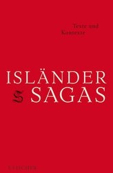 Isländersagas Texte und Kontexte