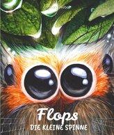FLOPS, die kleine Spinne
