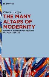 The Many Altars of Modernity