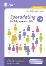 Speeddating im Religionsunterricht 5-7