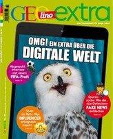 GEOlino extra 80/2020 - Digitale Welt