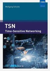 TSN - Time-Sensitive Networking