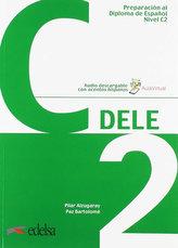 DELE C2. Übungsbuch mit Audios online