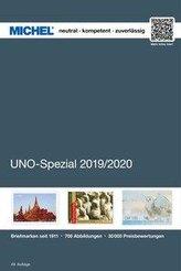 MICHEL UNO-Spezial 2020