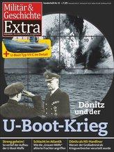 Dönitz und der U-Boot-Krieg