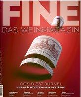 FINE Das Weinmagazin 03/2019