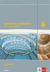 Lambacher Schweizer Mathematik 6. Ausgabe Sachsen. Lösungen Klasse 6