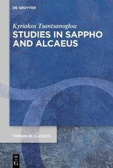 Studies in Sappho and Alcaeus