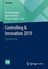 Controlling & Innovation 2019