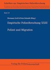 Polizei und Migration