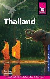 Reise Know-How Reiseführer Thailand