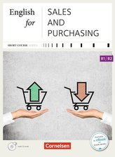 Short Course B1/B2 - English for Sales and Purchasing - Neue Ausgabe