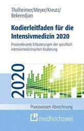 Kodierleitfaden für die Intensivmedizin 2020