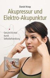 Akupressur und Elektro-Akupunktur