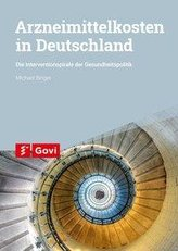 Arzneimittelkosten in Deutschland