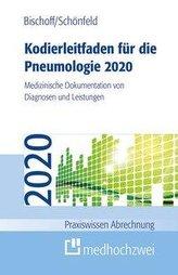 Kodierleitfaden für die Pneumologie 2020