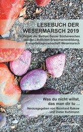 Lesebuch der Wesermarsch 2019