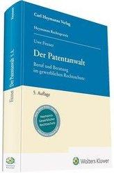 Der Patentanwalt