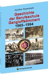 Geschichte der Berufsschule Gangloffsömmern 1965-1994