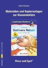 Gullivers Reisen / Silbenhilfe. Begleitmaterial