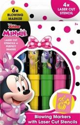 Minnie - Foukací fixy