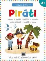 Piráti - Hravé aktivity