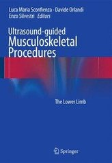 Ultrasound-guided Musculoskeletal Procedures