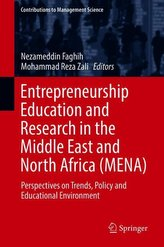Entrepreneurship Education and Research in the Middle East and North Africa (MENA)