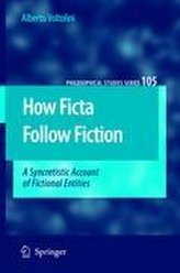 How Ficta Follow Fiction