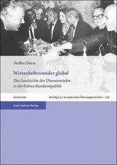Wirtschaftswunder global