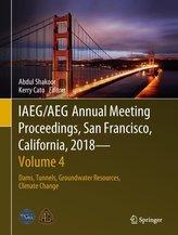 IAEG/AEG Annual Meeting Proceedings, San Francisco, California, 2018 - Volume 4