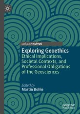 Exploring Geoethics