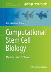 Computational Stem Cell Biology