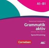Grammatik aktivA1-B1 - Verstehen, Üben, Sprechen CD