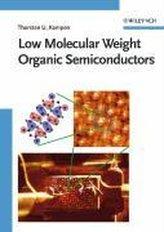 Low Molecular Weight Organic Semiconductors