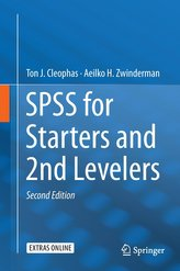 SPSS for Starters and 2nd Levelers