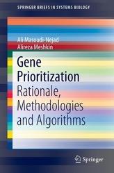 Gene Prioritization