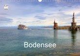 Bodensee (Wandkalender 2021 DIN A3 quer)