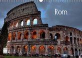 Rom (Wandkalender 2021 DIN A3 quer)