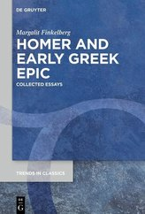 Homer and Early Greek Epic