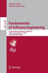Fundamentals of Software Engineering