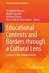 Educational Contexts and Borders through a Cultural Lens