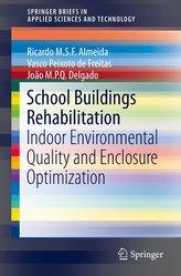 School Buildings Rehabilitation