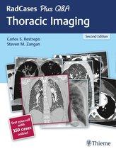 RadCases Plus Q&A Thoracic Imaging
