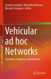 Vehicular ad hoc Networks