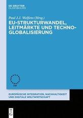 EU-Strukturwandel, Leitmärkte und Techno-Globalisierung