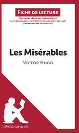 Les Misérables de Victor Hugo (Fiche de lecture)