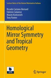 Homological Mirror Symmetry and Tropical Geometry